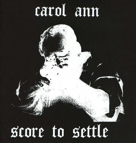 carol ann